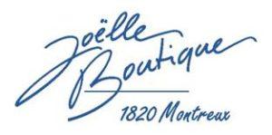 Logo Joëlle Boutique Montreux