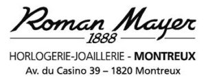 Logo Roman Mayer