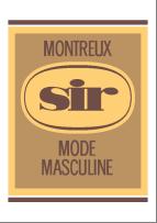 Logo sir Montreux
